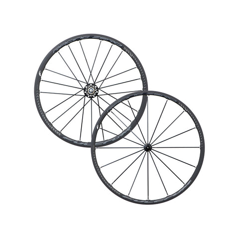 Fulcrum Racing Zero Clincher Nite Edition HG 11s Wheelset