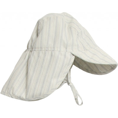 Wheat Baby Boy Sun Hat Acc 1206 dove