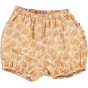 Wheat Bleiebukse Ruffles Shorts 2475 rose flowers