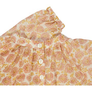 Wheat Bluse Addie Shirts and Blouses 2475 rose flowers