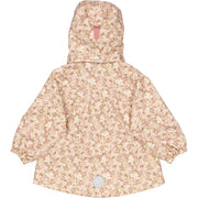 Wheat Outerwear Jakke Ada Tech Jackets 2475 rose flowers