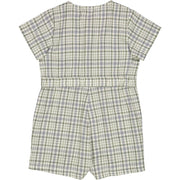 Wheat Lekedress Berg Suit 9068 eggshell check