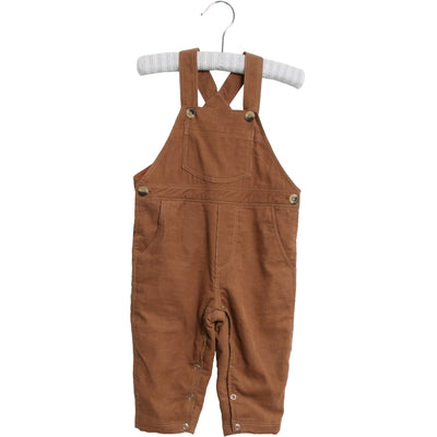 Wheat Overall Jonathan Trousers 5073 caramel
