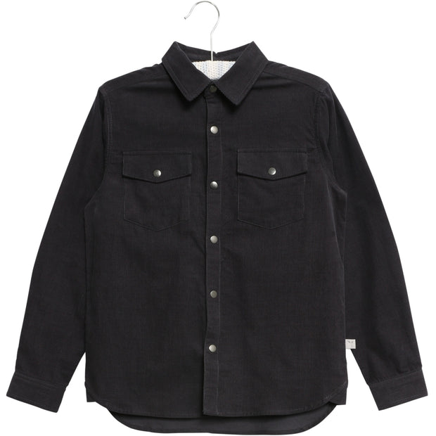 Wheat Shirt Akton Shirts and Blouses 1378 midnight blue