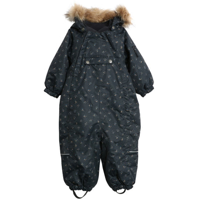 Wheat Outerwear Snowsuit Nickie Tech Snowsuit 1212 skiing