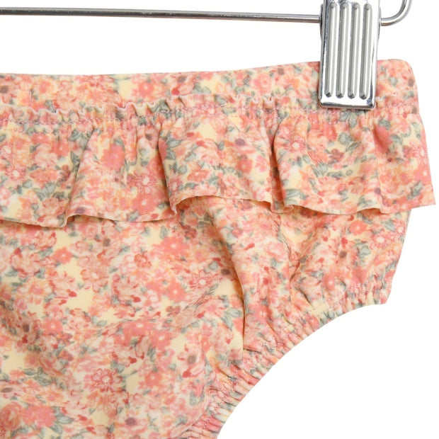 Wheat Swim Shorts Cilia Swimwear 5301 lemon curd flowers