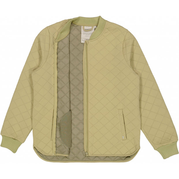 Wheat Outerwear Termojakke Loui adult Thermo 4118 slate green