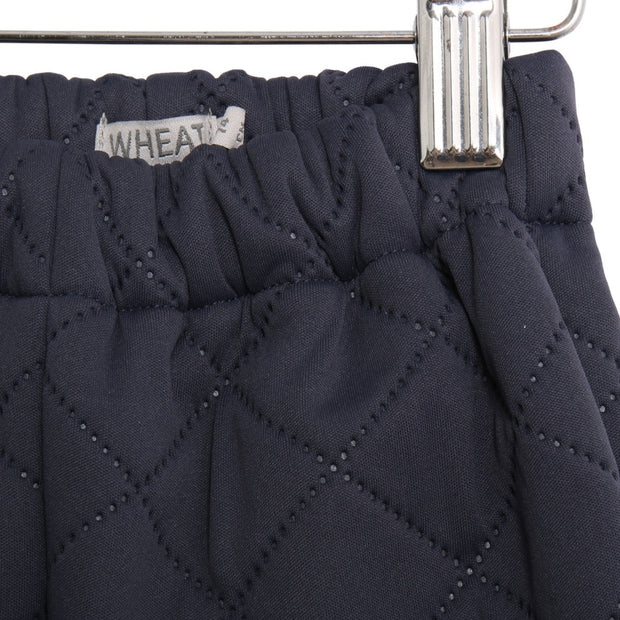 Wheat Outerwear Thermo Pants Alex Thermo 1060 ink