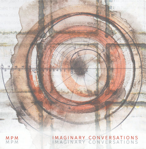Mouldycliff, Potter, Mouldycliff   'Imaginary Conversations'