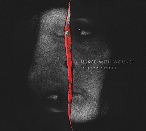 Nurse With Wound  'Lumb's Sister'  2LP