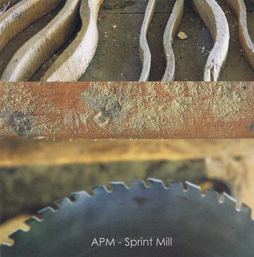 APM - Sprint Mill CD
