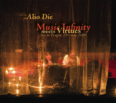 Alio Die 'Music Infinity meets Virtues' CD