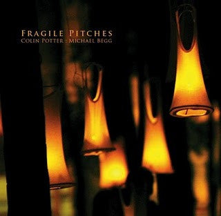 Fragile Pitches CD