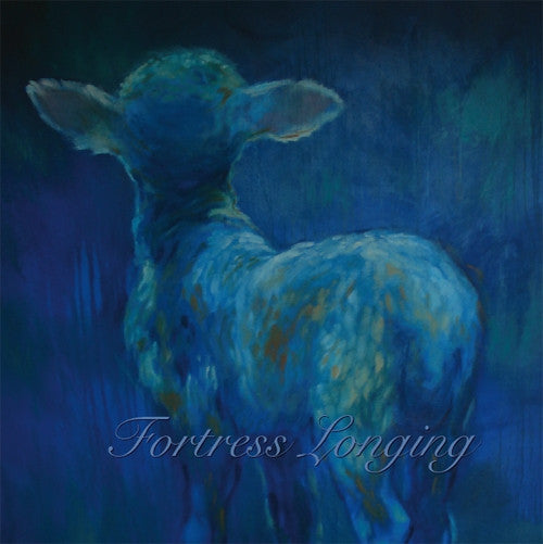 Human Greed 'Fortress Longing' CD