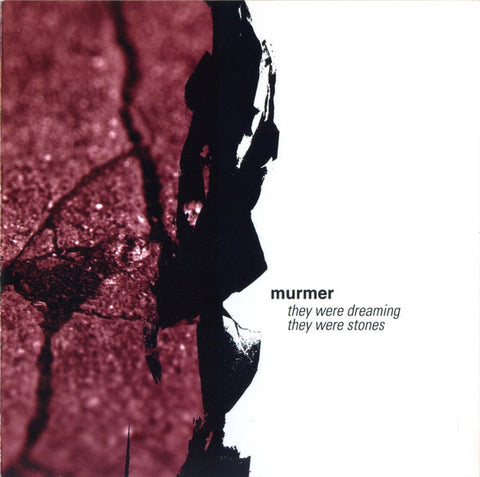 Murmer - They Were Dreaming They Were Stones CD