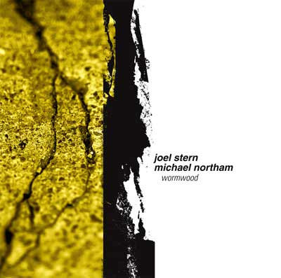 Joel Stern & Michael Northam - Wormwood CD