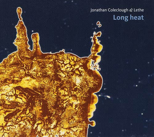 Jonathan Coleclough & Lethe - Long Heat CD