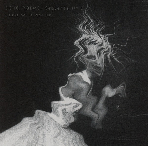 Echo Poeme Sequence No 2 CD  *TEMPORARILY OUT OF STOCK*