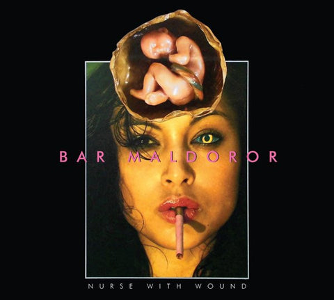 Bar Maldoror CD * Temporarily out of stock