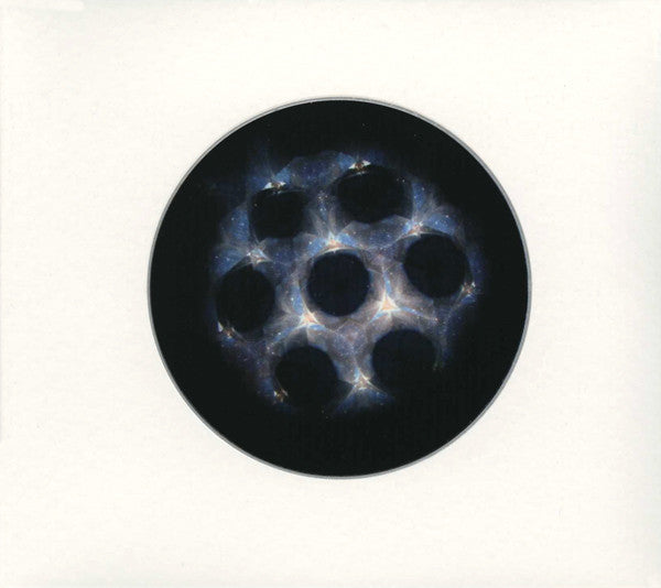 Fovea Hex 'Bloom' CD