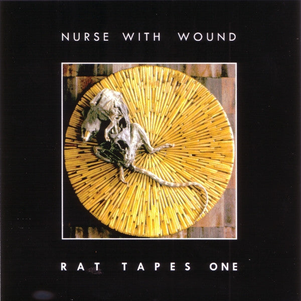 Rat Tapes One CD