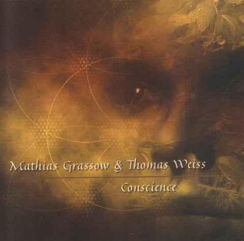 Mathias Grassow & Thomas Weiss 'Conscience' CD