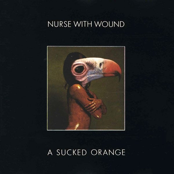 A Sucked Orange/Scrag CD