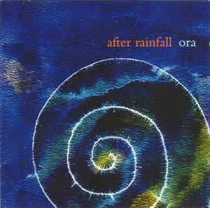 Ora  'After Rainfall'
