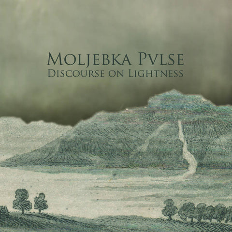 "Moljebka Pvlse  ""Discourse on Lightness"" CD"