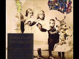 Steven Stapleton & Tony Wakeford  'Revenge of the Selfish Shellfish'  CD