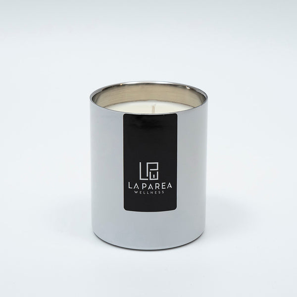 Eucalyptus & Cotton Luxury Soy Wax Candle