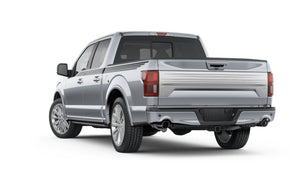 Side stripe decals for Ford F-150 2015-2020 mk13 graphics side stripe kit