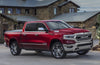 Side stripe decals for Dodge RAM the all-new 2019 sticker, graphics kit
