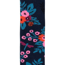 Load image into Gallery viewer, Garden Tights - Navy
