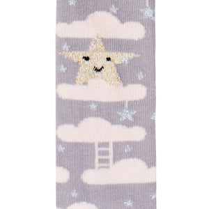 Wish Upon A Star Tights