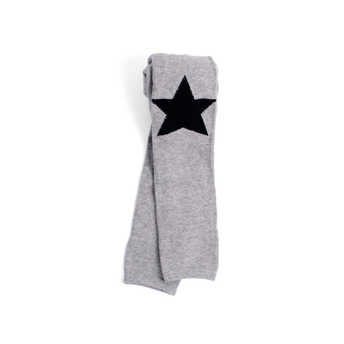 Star Footless Tights