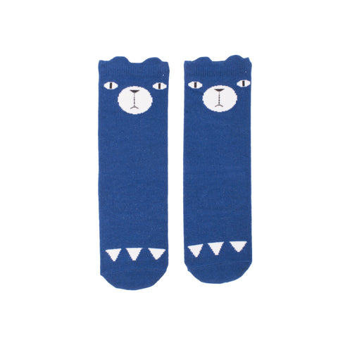 Grizzly Cub Socks