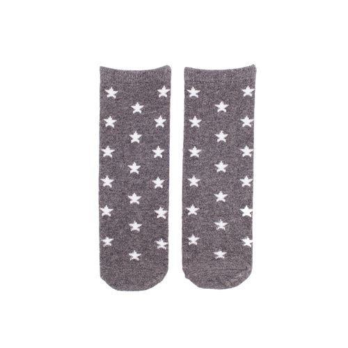 Mini Stars Knee Socks