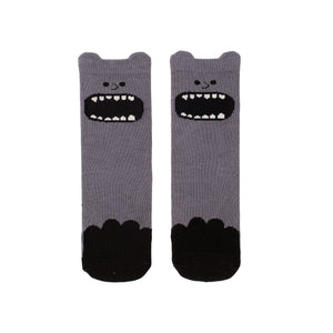Monster Knee Socks