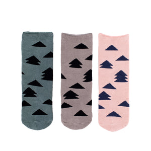North Cozy Socks