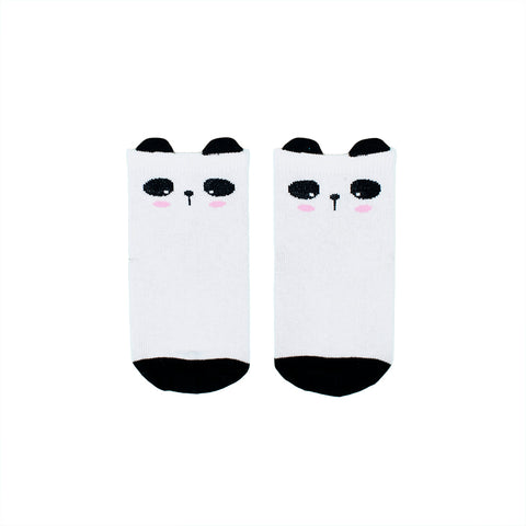 *New* Panda Ankle Socks