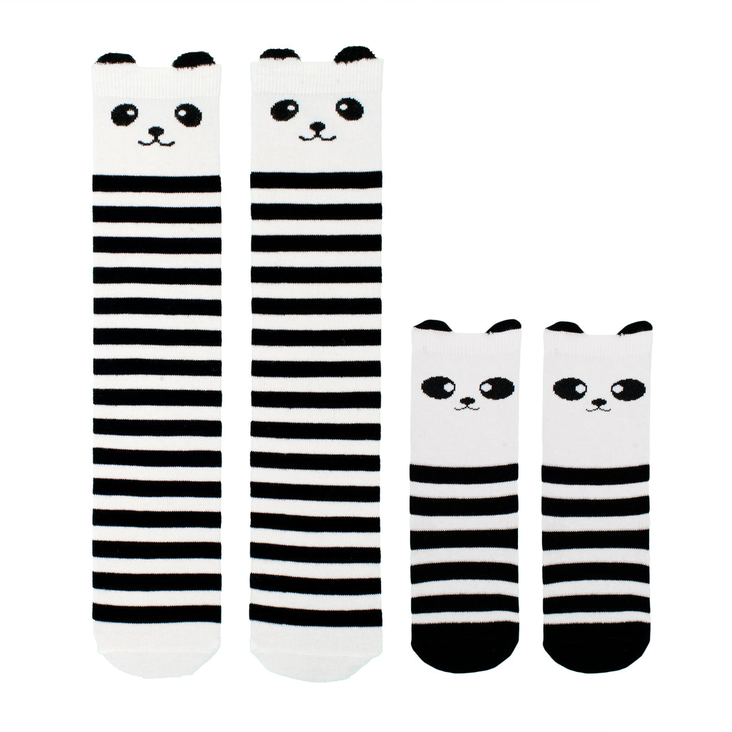 Panda Mommy & Me 2 Pack