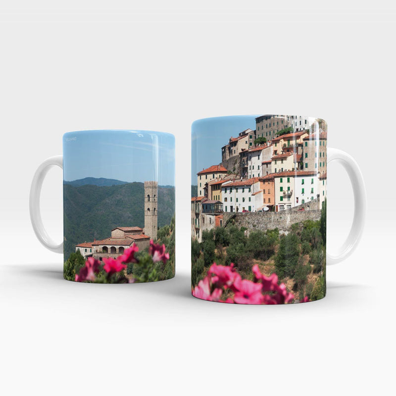 Mug 11oz - Vellano Village