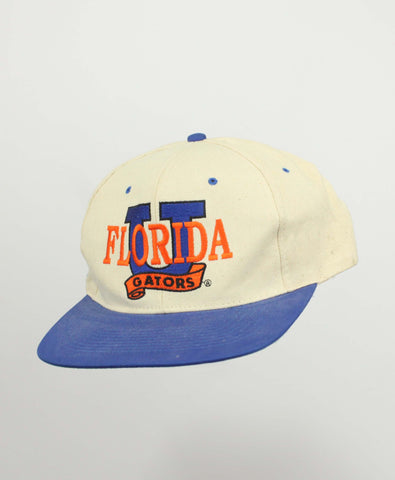 Vintage Florida Gators Hat - Steeze Clothing