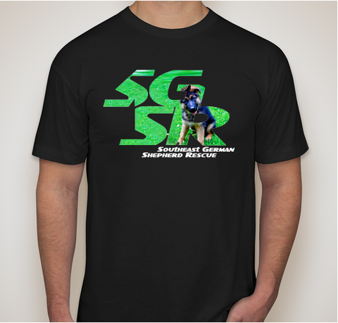 Men's NEW SGSR T-Shirt