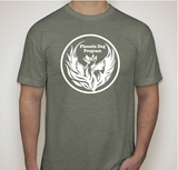 Men's Phoenix Dog Program T-Shirts