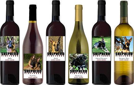 SGSR Wine from Benefit Wines