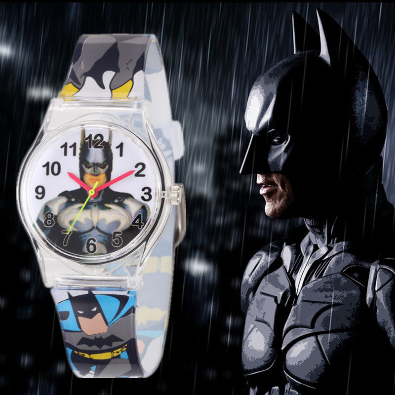 TOP Quality Quartz Watch Kids Cartoon Watches 2016 Childrens Wristwatch Analog Plastic Band Fashion Casual Watch Relogio Style 4 top-quality-quartz-watch-kids-cartoon-watches-2016