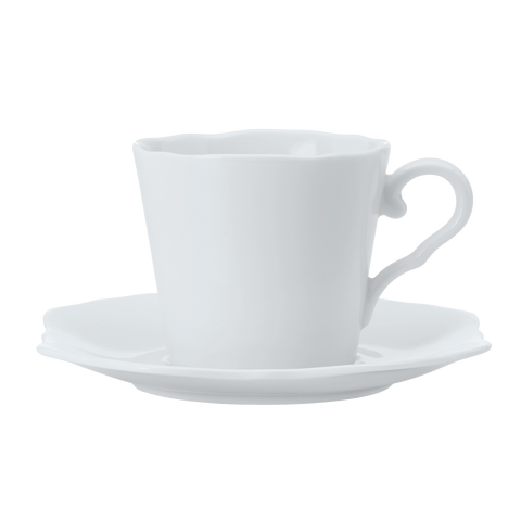 Cup and Saucer (4 Sets) from UP$118 - ARTICHOKE