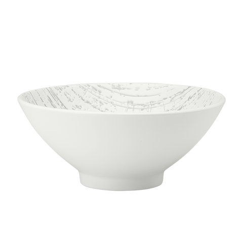 Round Bowl - DRIZZLE